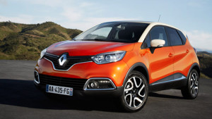 Renault geared to CAPTUR the crossover market in SA
