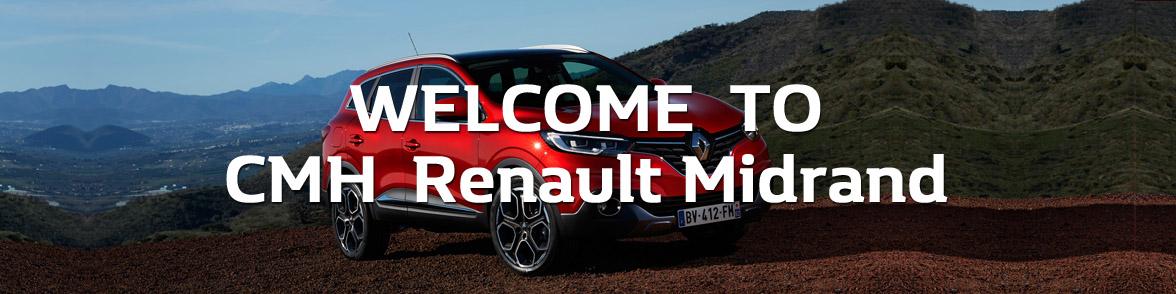 Renault Midrand