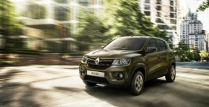 Capturing The Entry Level Market; The Renault KWID Enters South Africa
