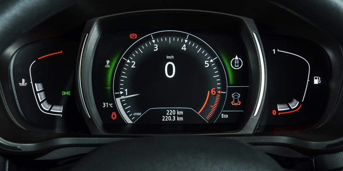Renault Kadjar XP