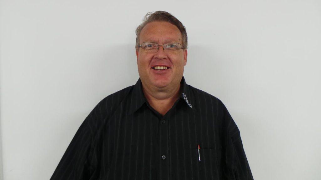 CMH Renault Midrand Riaan van Wyk