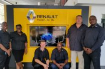 Cmh Renault Midrand Gets Facelift