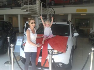 Renault Midrand Deliveries