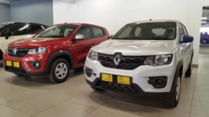 Renault Does Well In 2017 Kinsey Report | CMH Renault Midrand