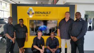 Cmh Renault Midrand Gets Facelift