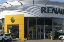 CMH Renault Midrand's New Sales Manager