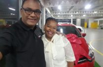 CMH Renault Ballito New Car Sales Manager