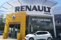 CMH Renault Midrand introduces their excellent Management Team