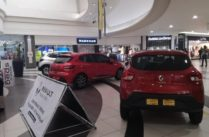CMH RENAULT MIDRAND AT BOULDERS MALL