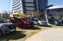 CMH Renault Midrand @ Bastille Day