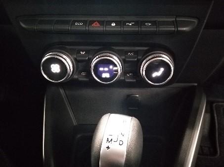 Automatic gear