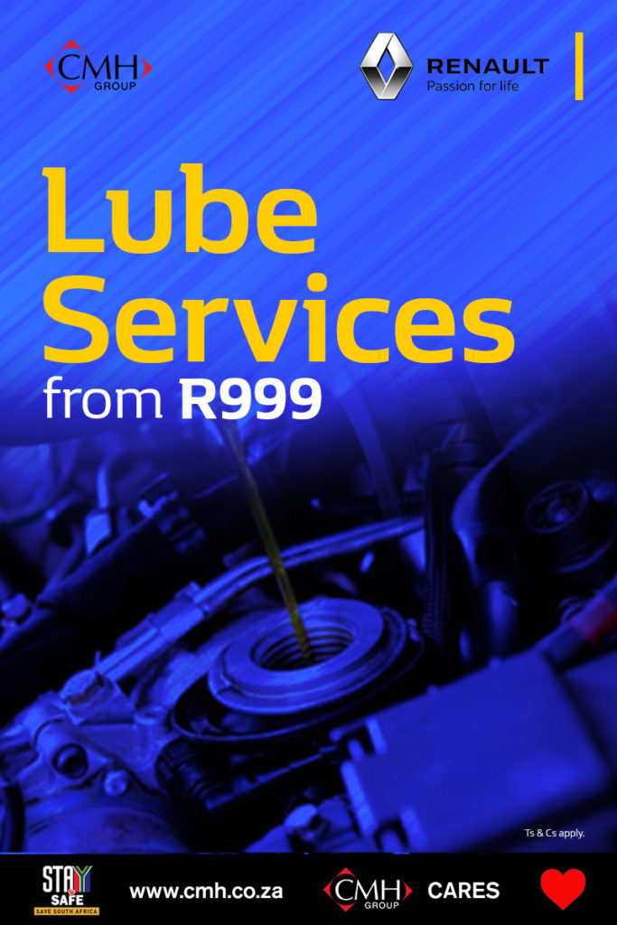 Lube services