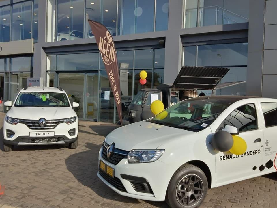 CMH Renault Ballito Main