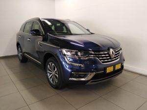 Renault Koleos Front